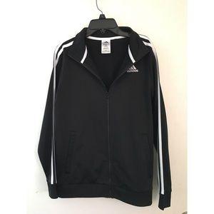 Adidas jacket 🖤